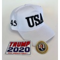 Trump USA Hats